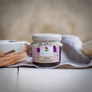 Compotes & Chutneys - EMILIA FOOD LOVE