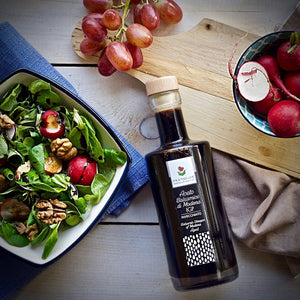 Goccia Nera & PGI Balsamic Vinegar of Modena - EMILIA FOOD LOVE