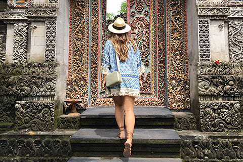 Travel Guide: Bali with Camilla