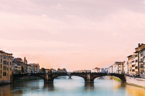 LUXE City Guides: How To Do Florence In Style