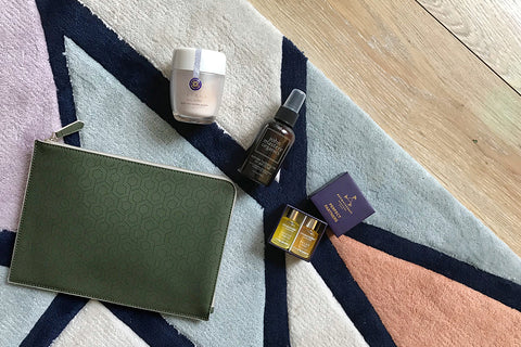 MISCHA's Musts: Autumn Skincare Essentials