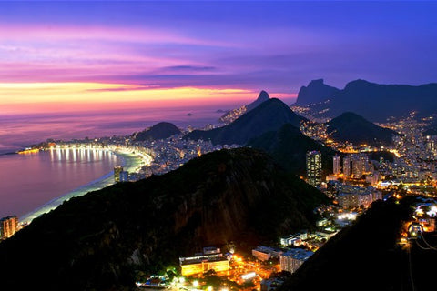 Nine Nights in Rio: Itinerary and Things To Do