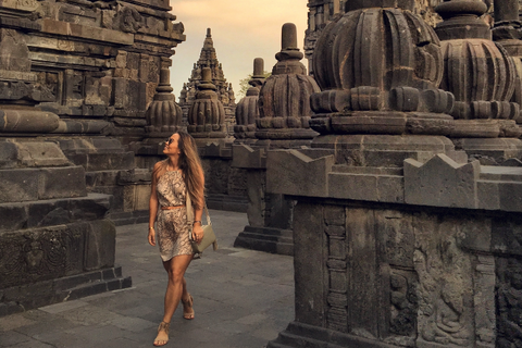 Travel Guide: Yogyakarta With Camilla