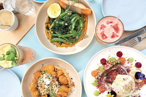 Foodie Files: Melbourne Eats