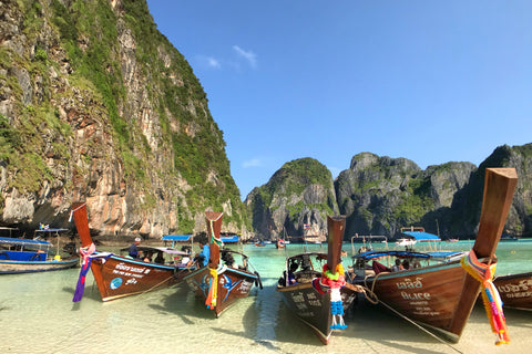 Travel Guide: Phuket & Nearby Islands