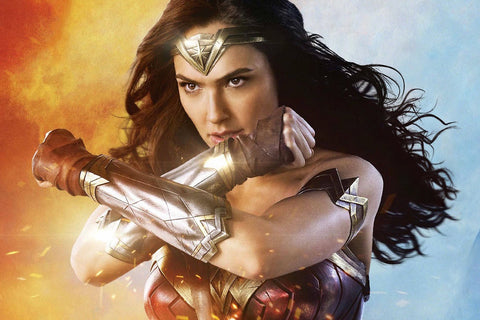 Wonder Woman Quotes That Will Inspire You To Save The World
