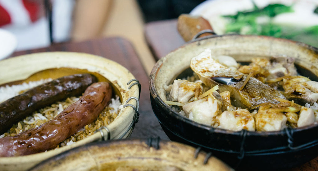 foodie files hong kong local eats; mischa blog