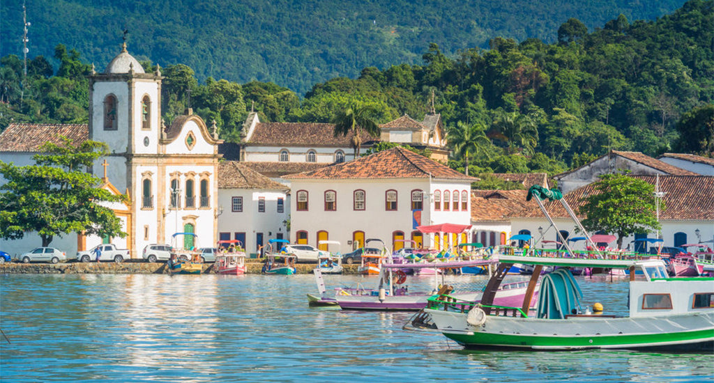 The Most Breathtakingly Beautiful Small Towns In The World