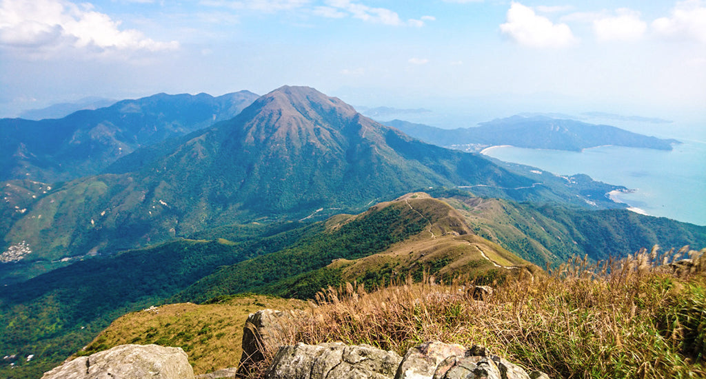 mischa blog; best hikes in hong kong