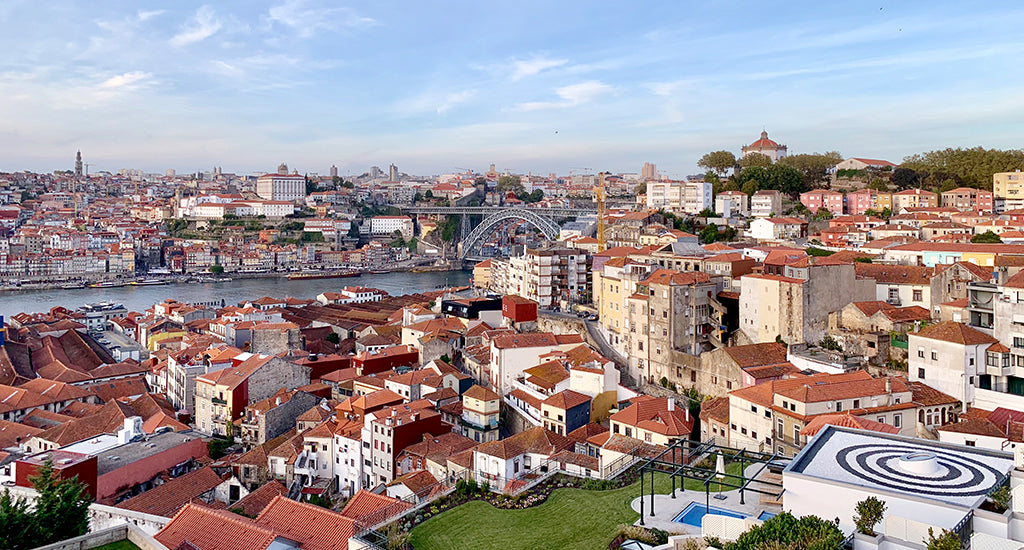 travel guide Porto, Lisbon; Mischa blog