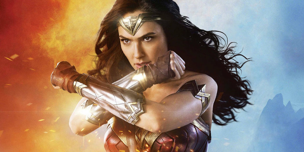 Wonder Woman Quotes That Will Inspire You To Save The
