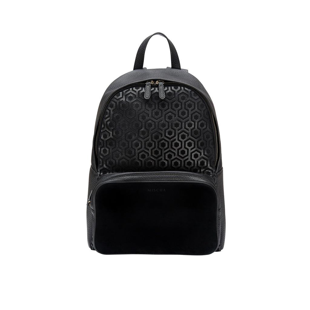 Mischa Backpack - Charcoal