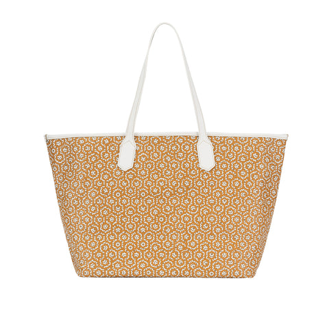 Jet Set Tote - Palm