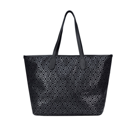 Shopper Tote - Lamont Green