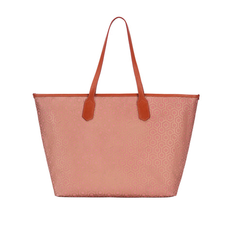 Bucket Tote - Rose