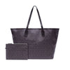 MISCHA Jet Set Tote - Rosewood (with pouch)