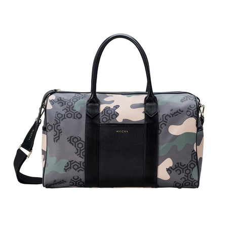 Backpack - Camo Green