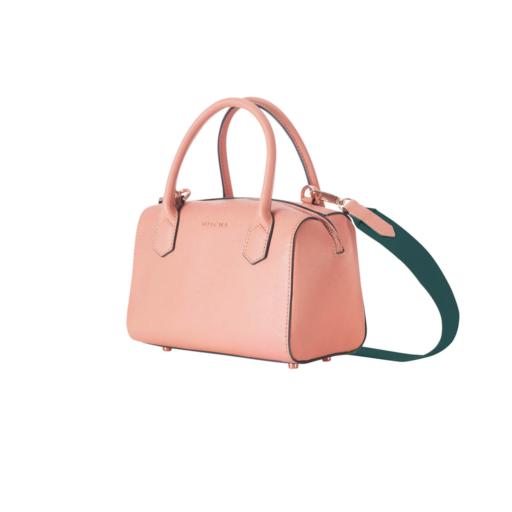 MISCHA Micro Mini - Rose (side)