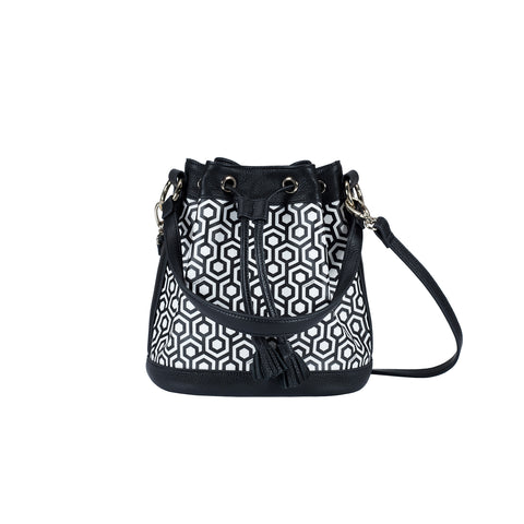 Bucket Bag - Classic Black