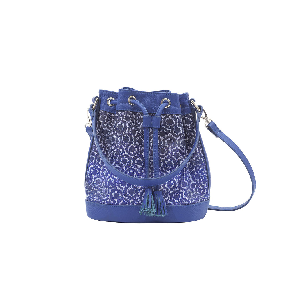 Mini Bucket Bag - Shimoda