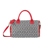 MISCHA Mini Overnighter - Classic Red