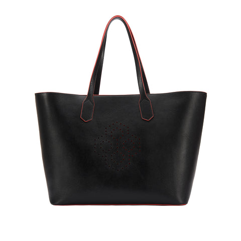 Jet Set Tote - Rose