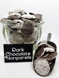 Semi Sweet Chocolate Nonpareils