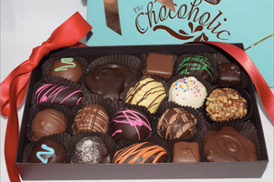 Chocoholic Assortment