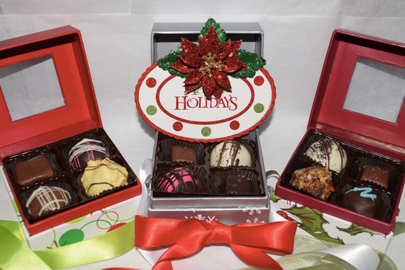 Holiday Signature Assortment Boxes