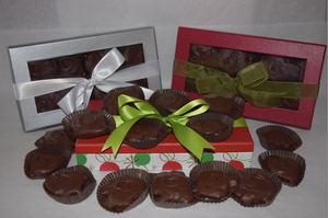 Holiday Signature Shmurtles Boxes