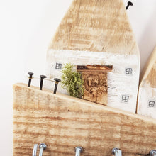 Load image into Gallery viewer, Rustic Reclaimed Pallet Wood Key Holder