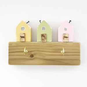 Wall Key Hooks Home Accessories