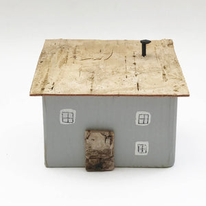 Little House Wood House Decor Wooden Gifts