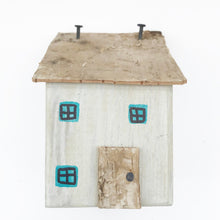 Load image into Gallery viewer, Little Wooden House for Garden