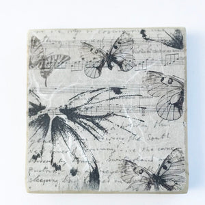 Butterfly Drink Coasters ***REDUCED***
