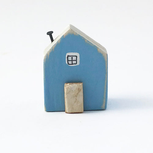 Miniature House Magnet