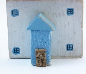 Miniature Fisherman's Cottage