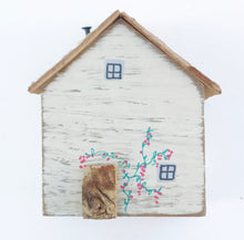 Load image into Gallery viewer, Salvaged Wood Scandinavian Style House