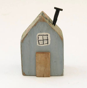 Tiny House Small Decorative Wood Houses Wood Gift