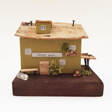 Load image into Gallery viewer, Pub Diorama Miniature Scenes Wooden Gifts for Men