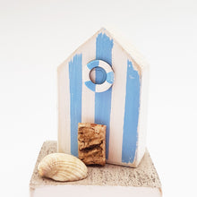 Load image into Gallery viewer, Beach Hut Door Stop
