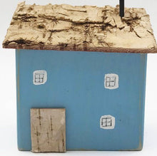 Load image into Gallery viewer, Reclaimed Wood House Miniature Gifts