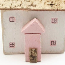 Load image into Gallery viewer, Pink Fishermans Cottage
