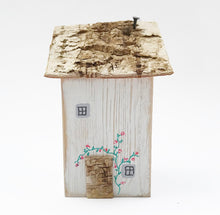 Load image into Gallery viewer, Miniature Wooden House