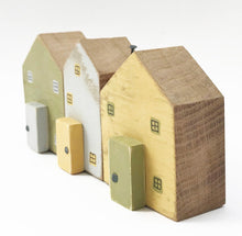 Load image into Gallery viewer, Wooden Cottages