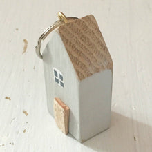 Load image into Gallery viewer, Cute Handmade Key Ring