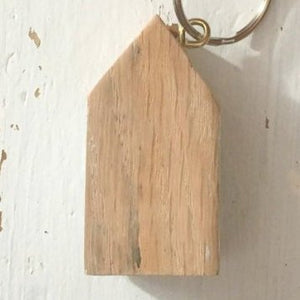 Cute Handmade Key Ring