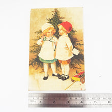 Load image into Gallery viewer, Christmas Picture on Wood