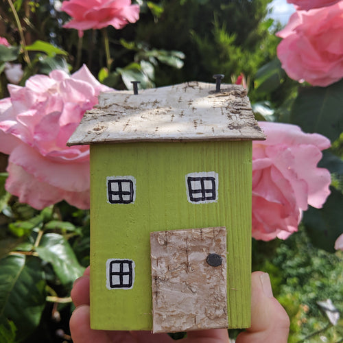 Rustic Garden Decor House Decorations Gift for Gardeners