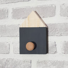 Load image into Gallery viewer, Wooden Wall Hook Wood Home Accessories